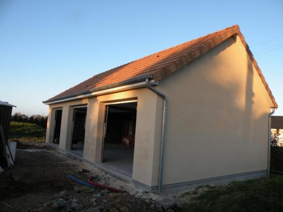 Travaux rénovation Bernay